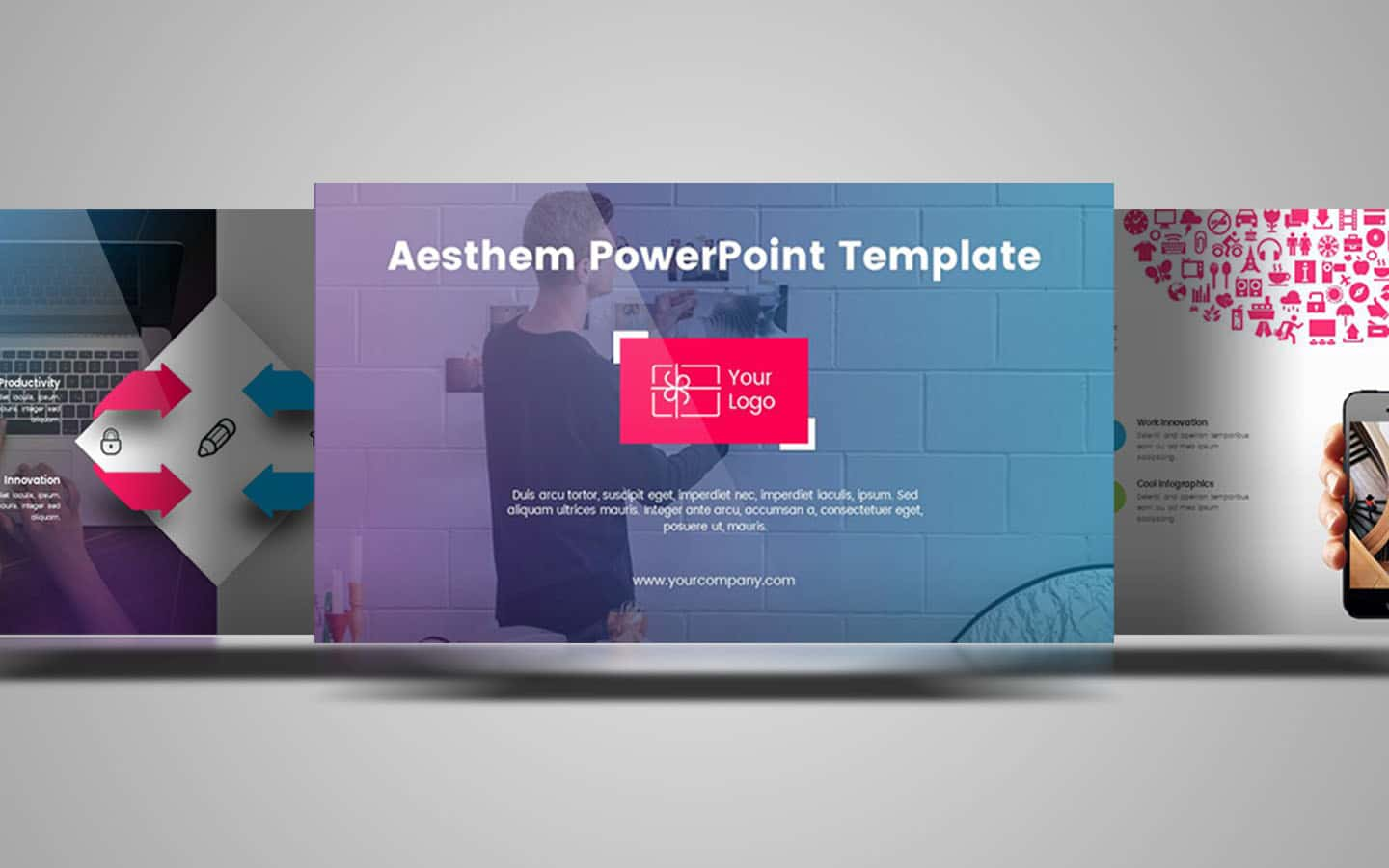 Ebook Archives • PowerPoint Template Hub